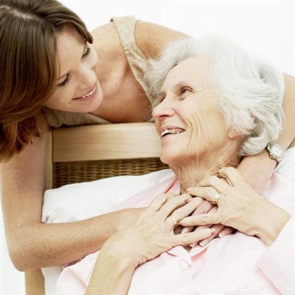 Carta De Uma Mãe Com Alzheimer Para Sua Filha Leitura Obrigatória