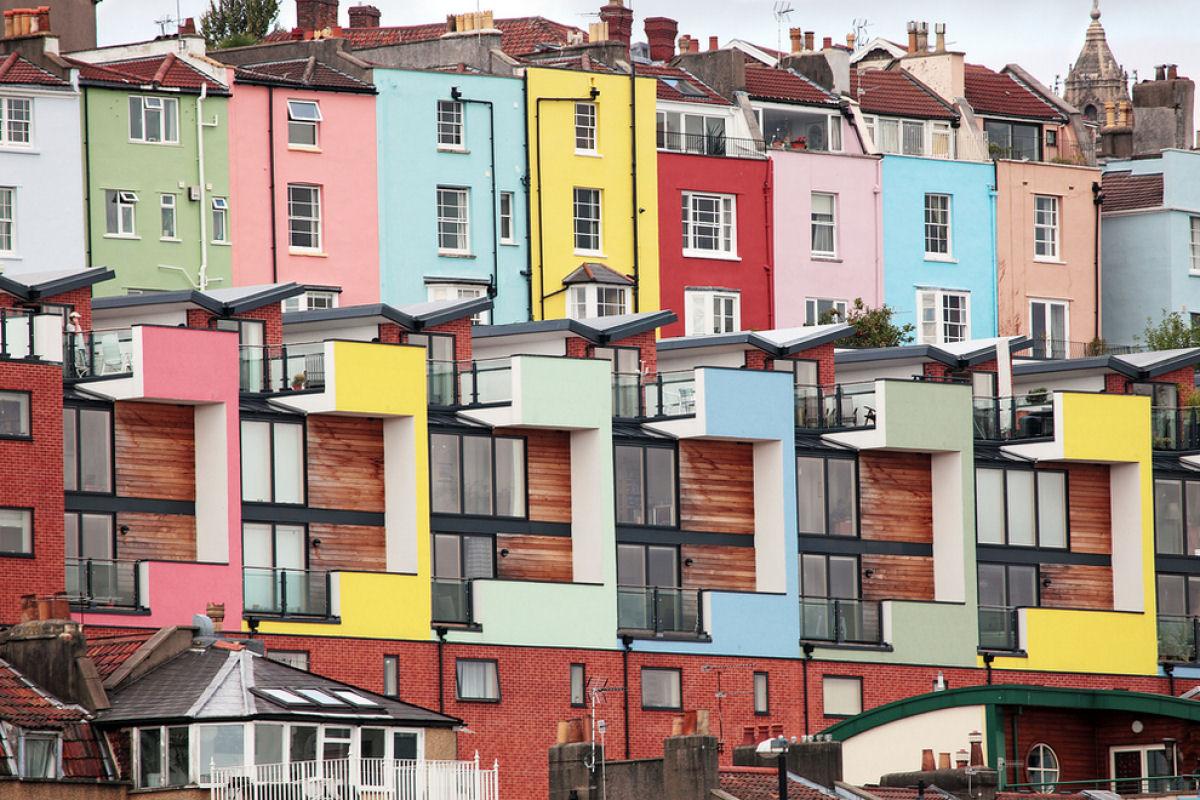 Bristol, Inglaterra