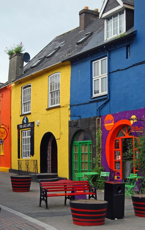 Cork, Kinsale, Ireland