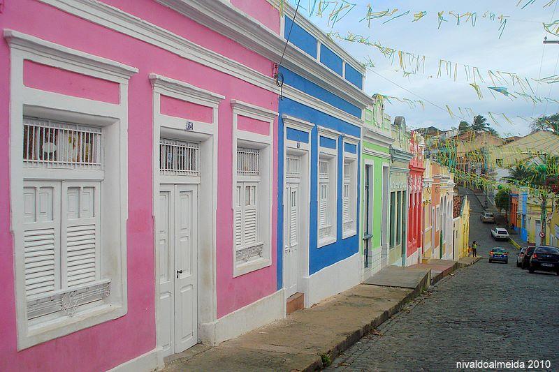 cores_de_olinda__Pernanbuco-Brasil