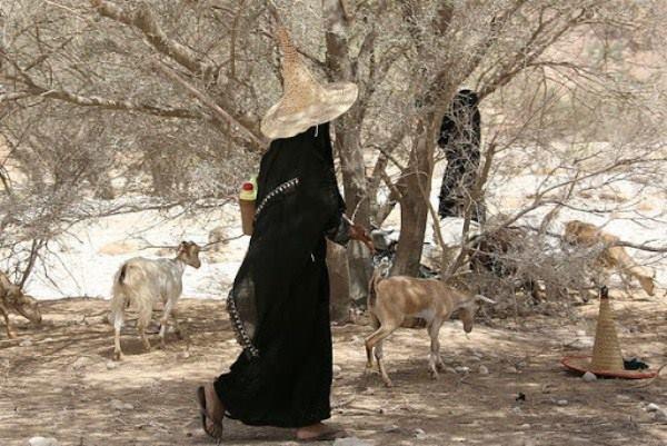 mulheres de Hadramaut1