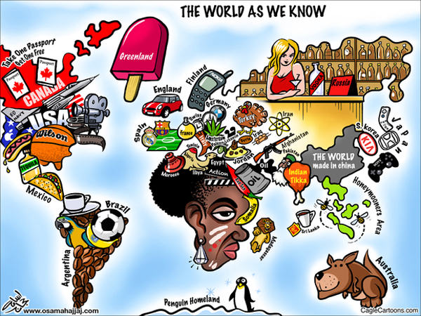 the-world-as-we-know