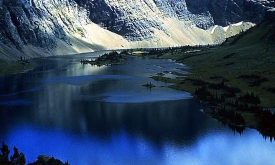 glacier-nacional