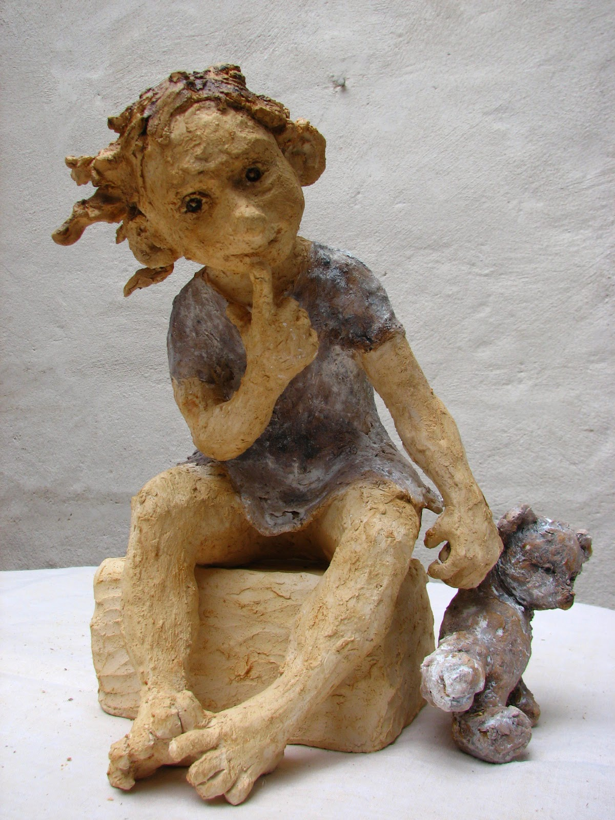 Jurga Martin _ sculptures _ France _ Lithuania _ artodyssey (13)