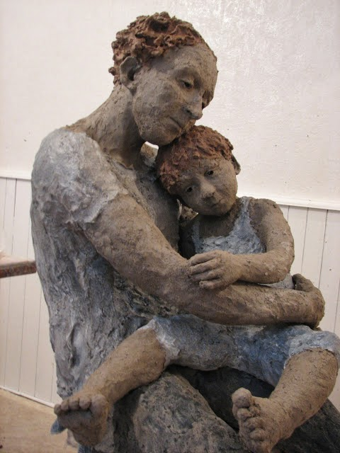 Jurga Martin _ sculptures _ France _ Lithuania _ artodyssey (17)