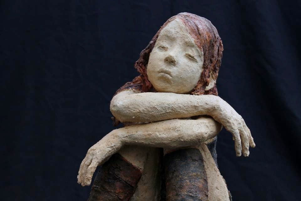 Jurga Martin _ sculptures _ France _ Lithuania _ artodyssey (21)