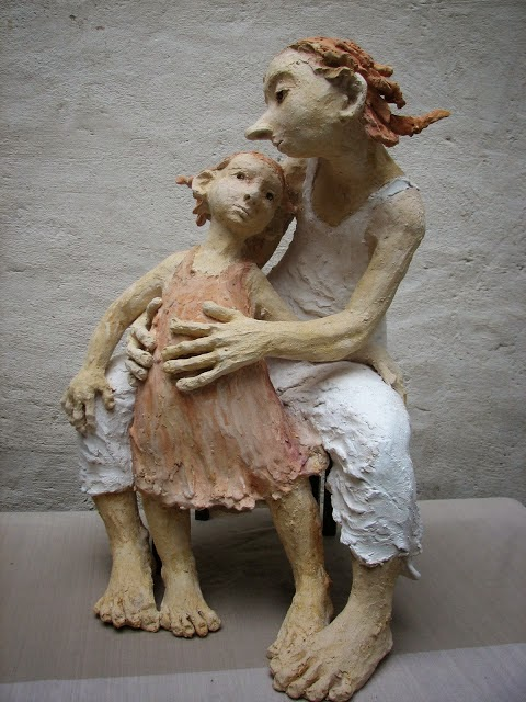 Jurga Martin _ sculptures _ France _ Lithuania _ artodyssey (8)