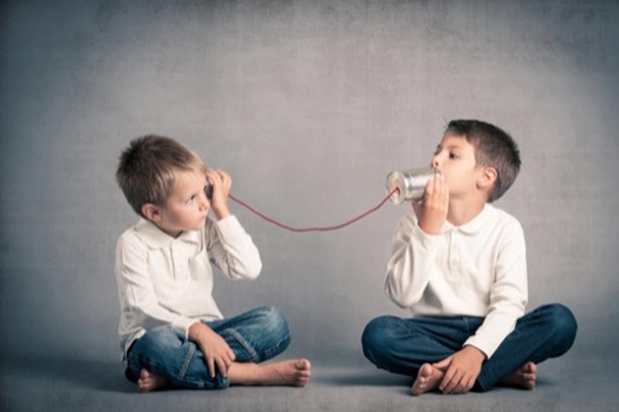 teste seu poder de comunicação capa