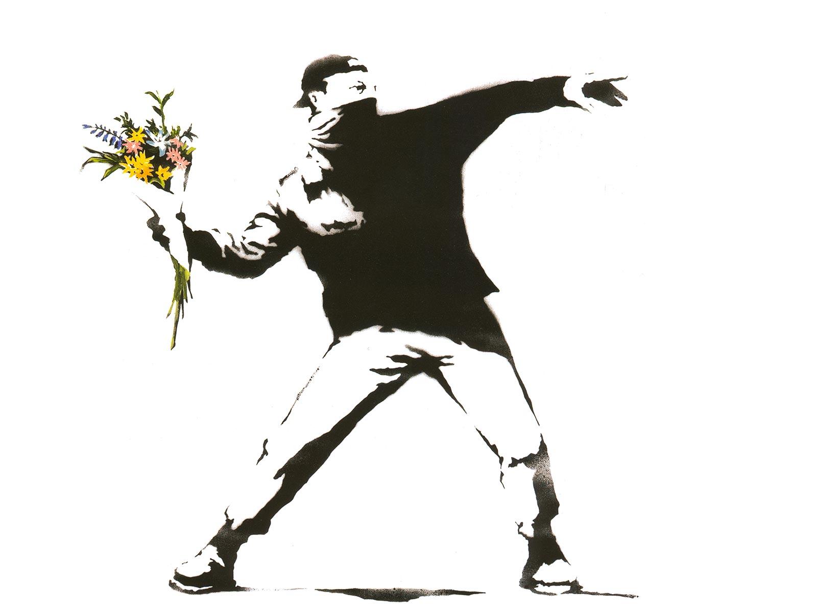banksy-flower-thrower-92718