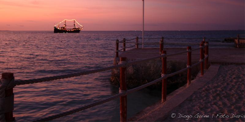 foto barco