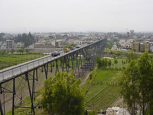 Ponte Bolivar