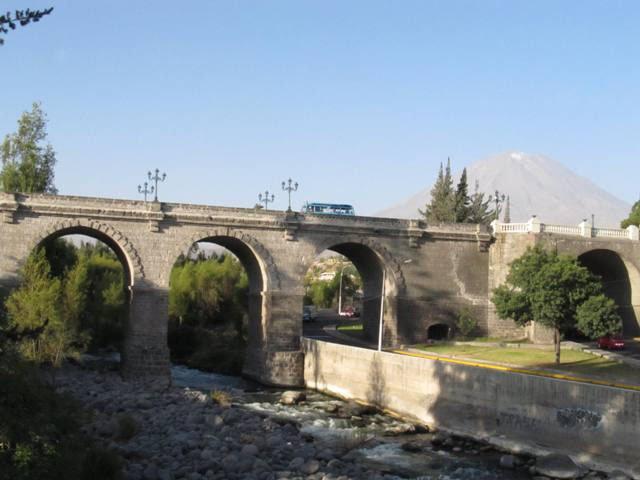 Ponte Bolognesi