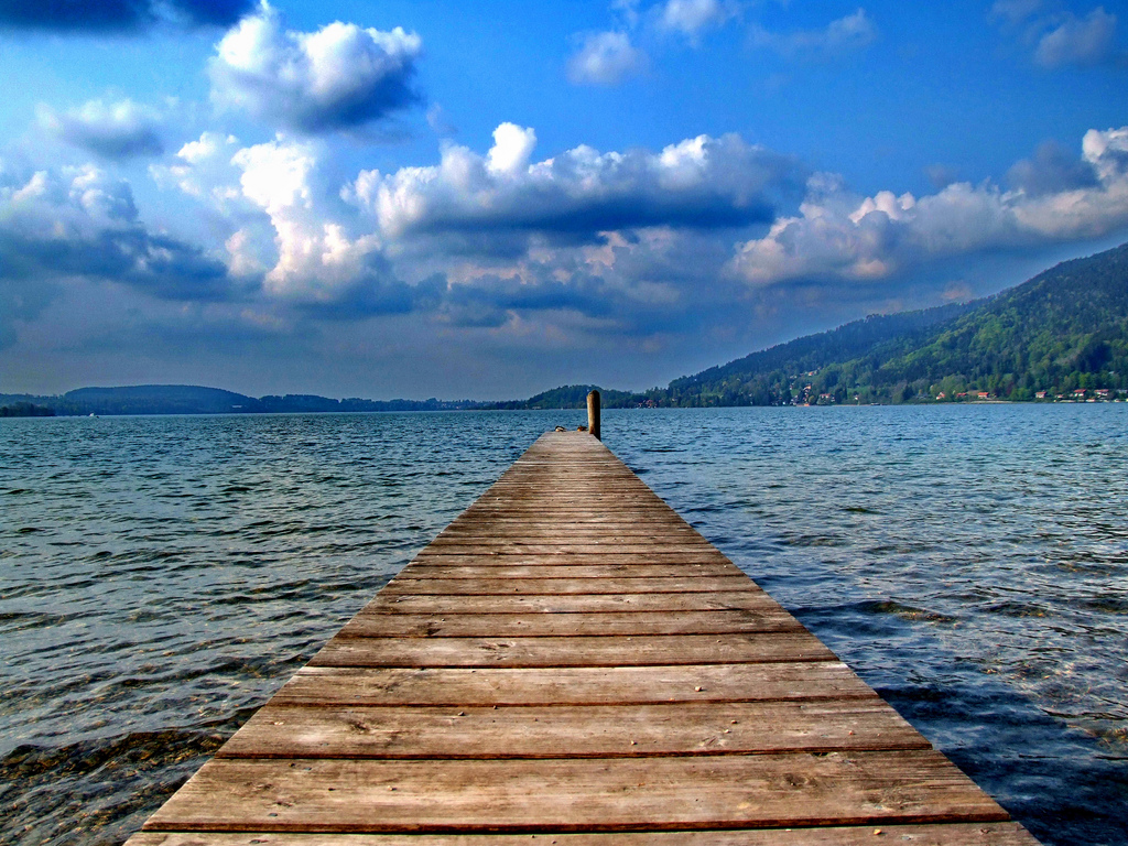 Featured photo credit: Tiny Ducks Fall Asleep on a Dock/Domenico via photopin.com