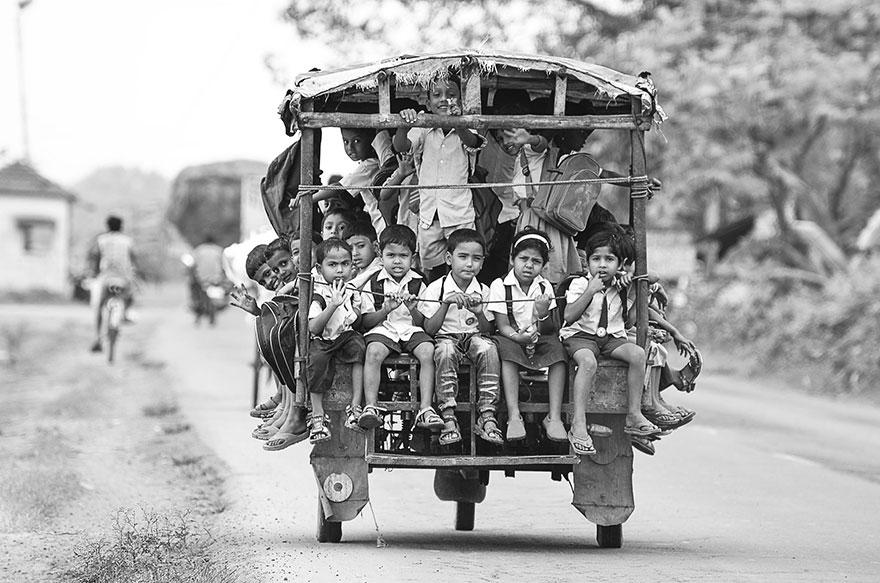 Image credits: Dilwar Mandal