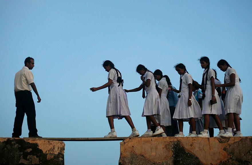 Image credits: Reuters/Vivek Prakash