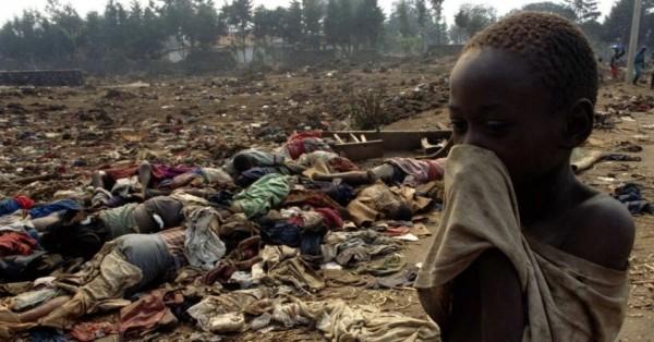 Genocídio em Ruanda