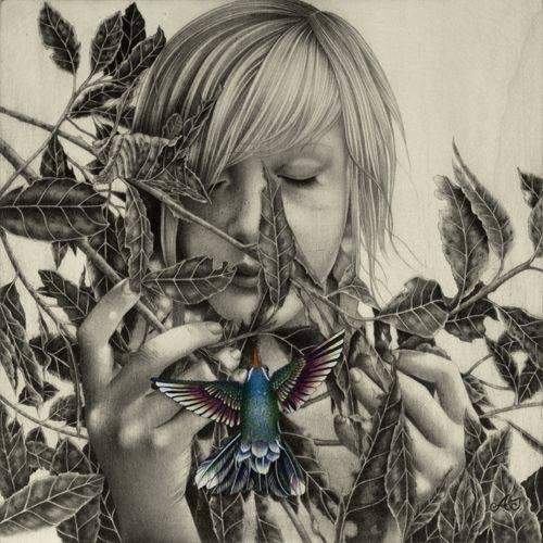 Art by Alessa Iannetti