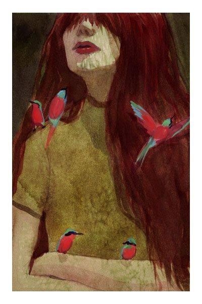 Art by Erin Mcguire