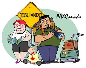 Jeguiando_Across_Canada