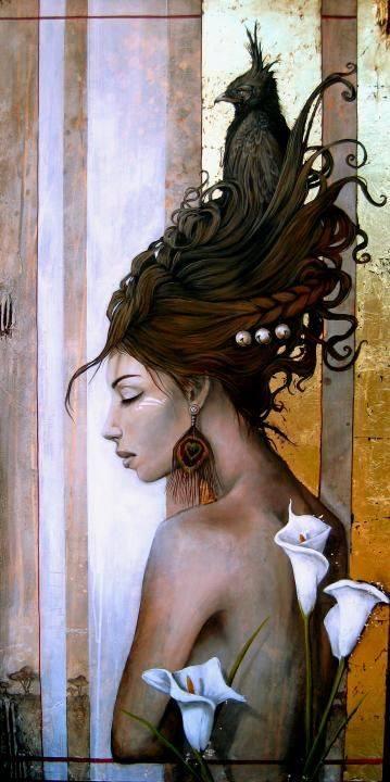 Le gardien by Sophie Wilkins