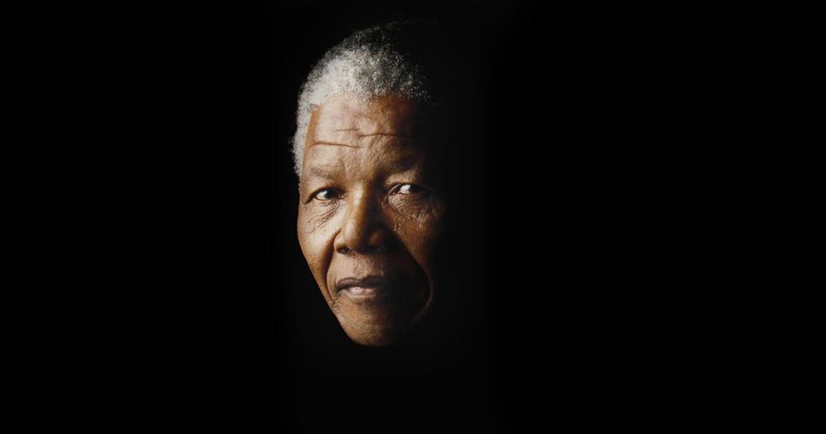 Invictus O Poema Que Inspirou Nelson Mandela