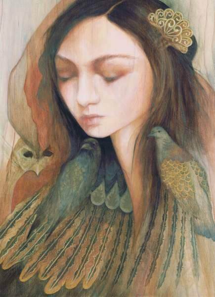 by Nom Kinnear-King