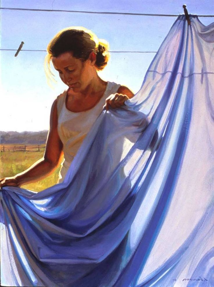 Jeffrey T. Larson Blue Sweet