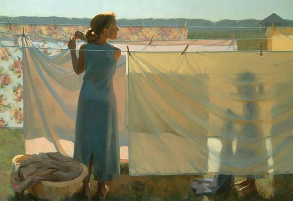 Jeffrey T. Larson - Fine Artist - - Jeff Larson 1