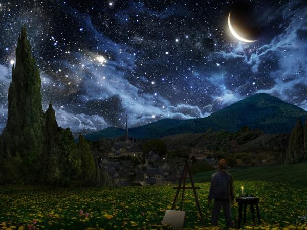 #@apaint-the-stars1 -