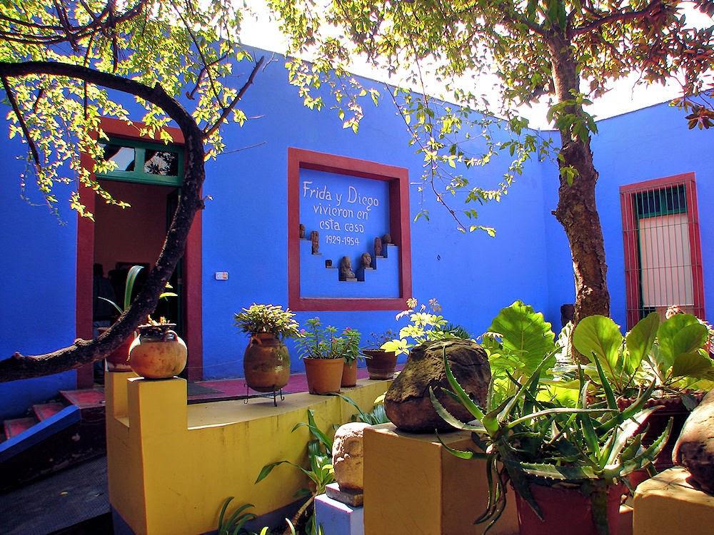 Museo_Frida_Kahlo_La_Casa_Azul