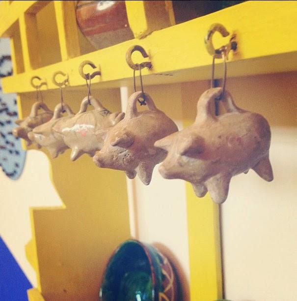frida  porquinhos