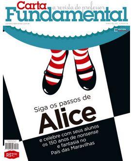 Os 150 Anos De Alice No País Das Maravilhas