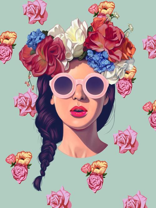Ilustração de Tânia Barreto