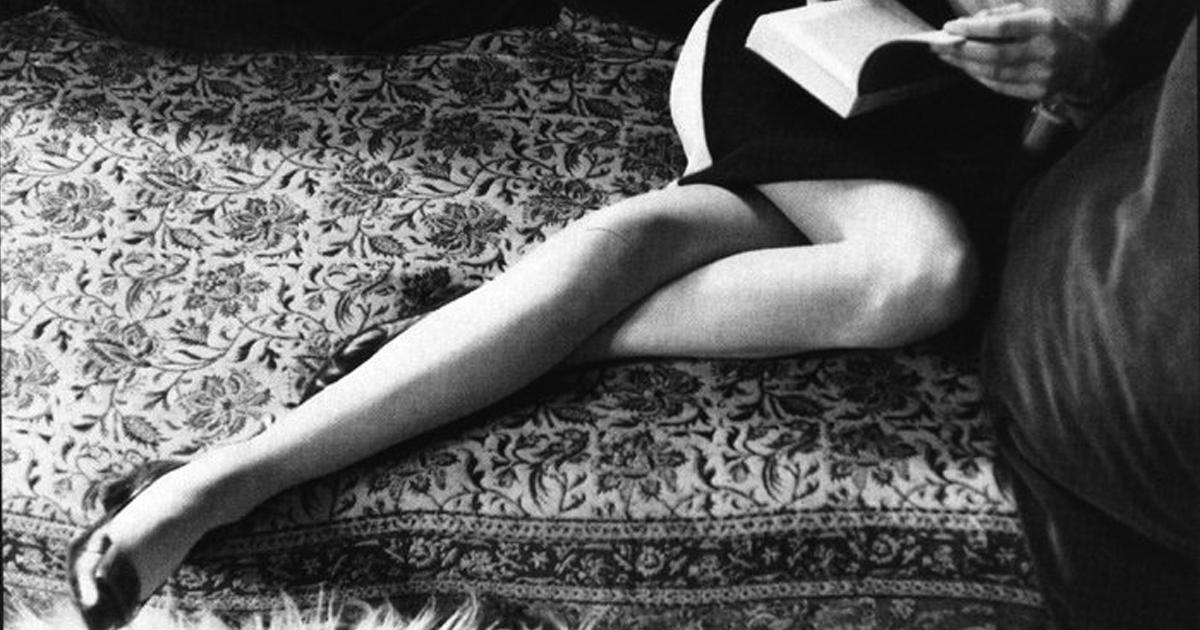 Foto Henri Cartier Bresson 1