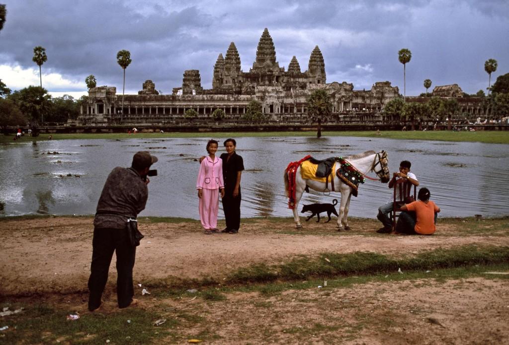 19 Angkor Wat, Camboya