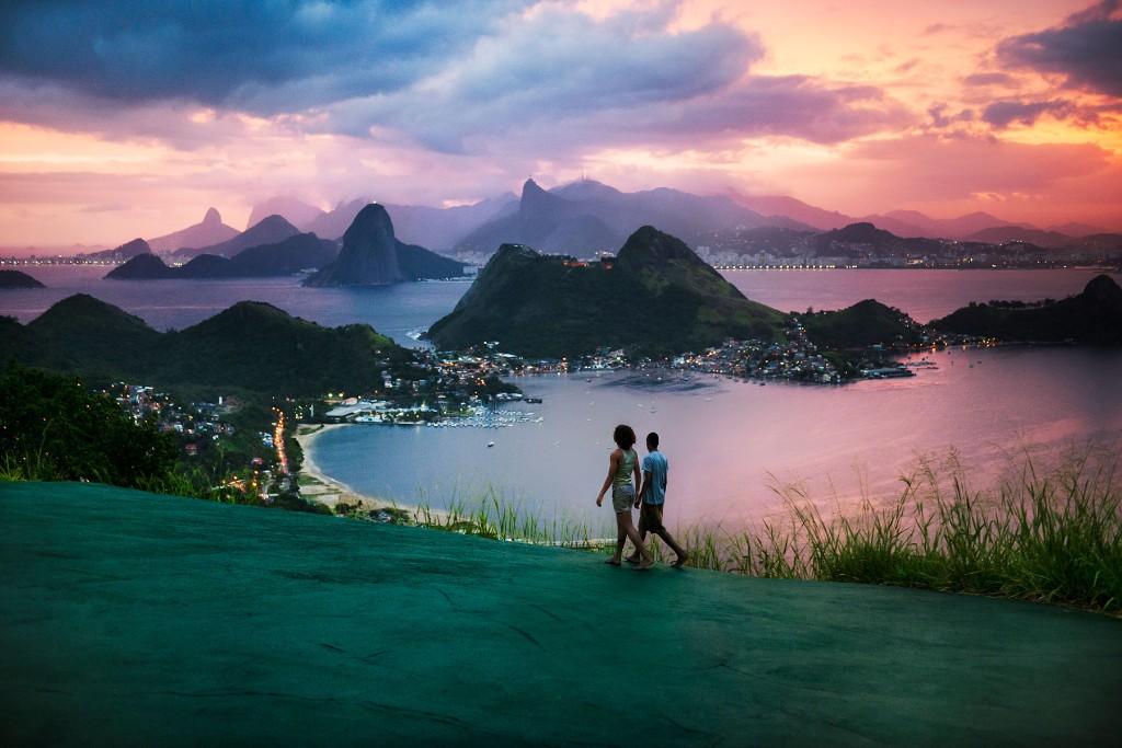 28 Río de Janeiro, Brasil