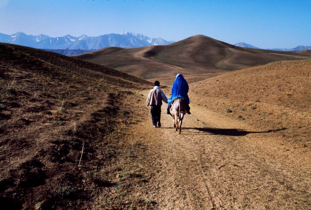 6 Bamiyan, Afganistán