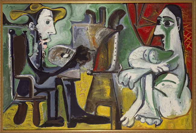 pintor-picasso
