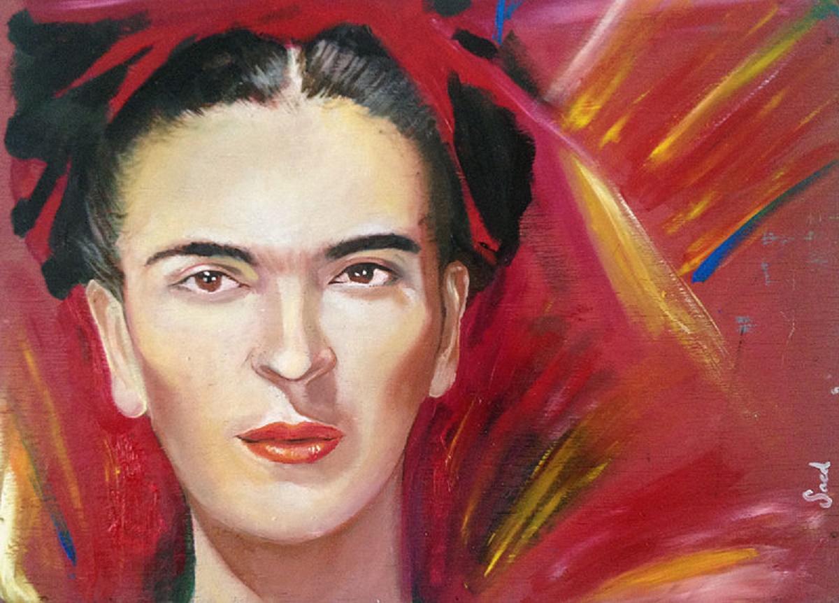 16 Frases Impactantes De Frida Kahlo