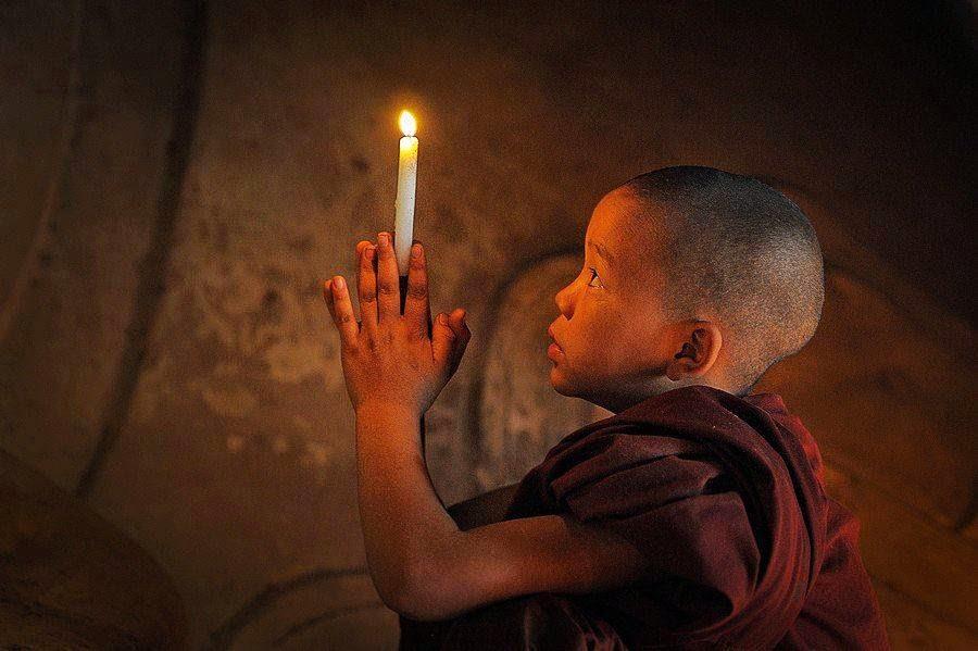 10 Frases Budistas Que Podem Mudar A Sua Visão Sobre A Vida