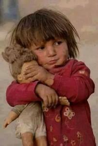 criança turca