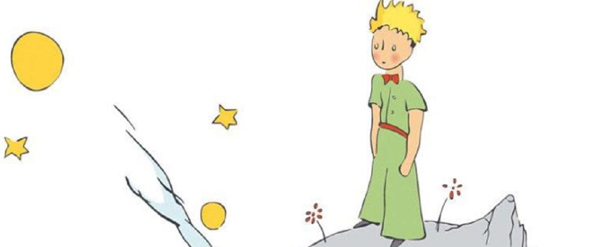 14 Frases De O Pequeno Príncipe Que Só Os Adultos Entenderão
