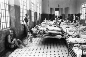 Hospital Colônia de Barbacena