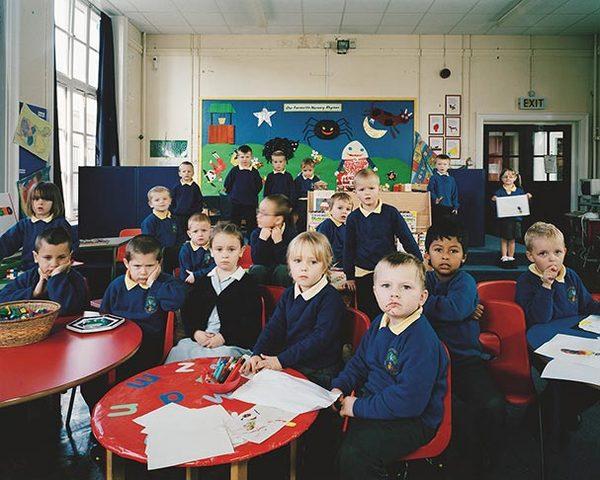 Classroon Portraits – A realidade de diferentes escolas do