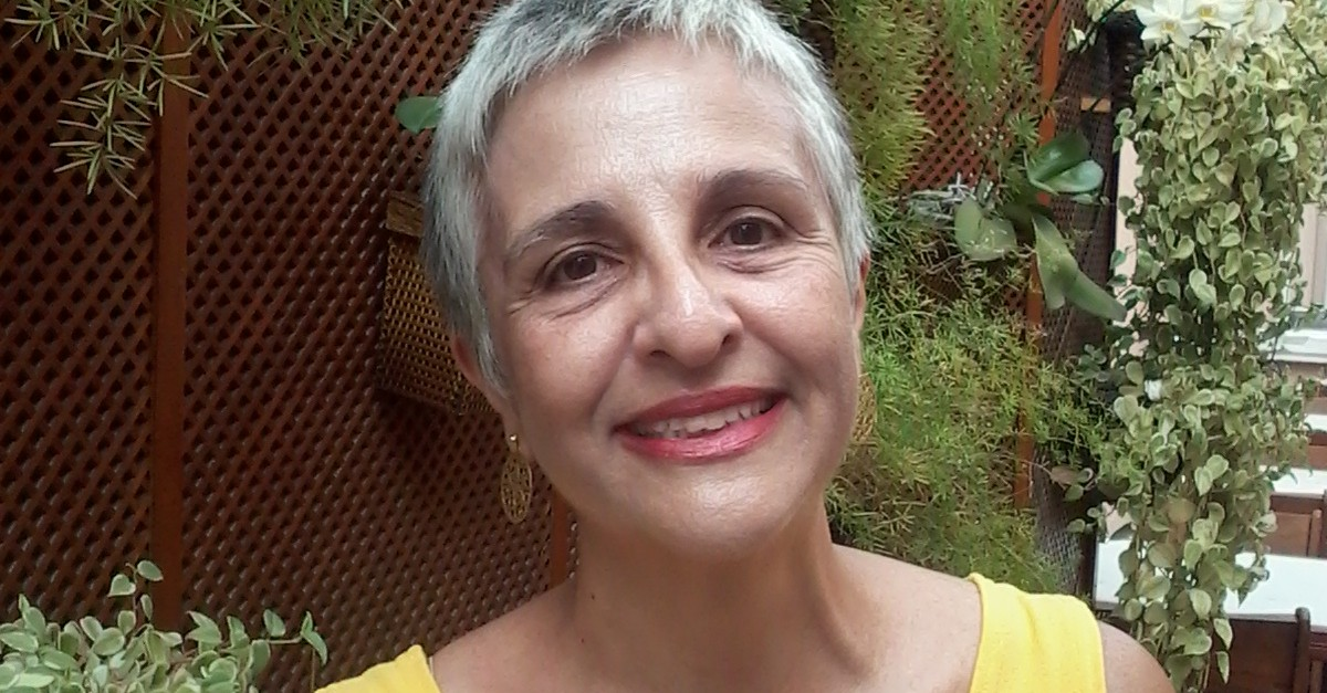 Maria Cristina Ramos Britto