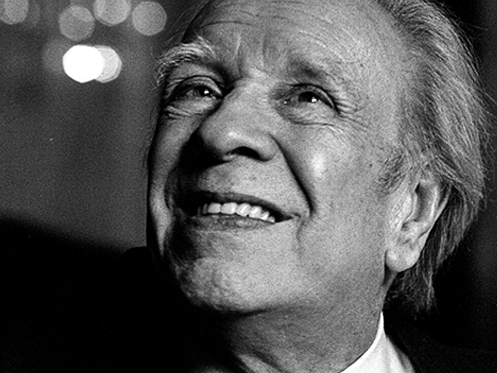 10 Das Melhores Frases De Jorge Luis Borges