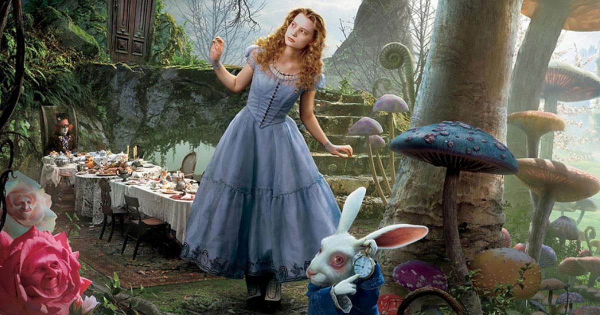 Os 6 Melhores Diálogos De Alice No País Das Maravilhas De Lewis Carroll
