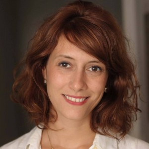 Helena Cecília de Fraga Verhagen