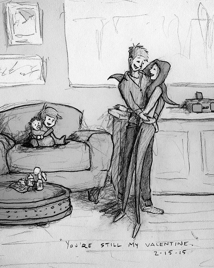 ilustrações casamento_12