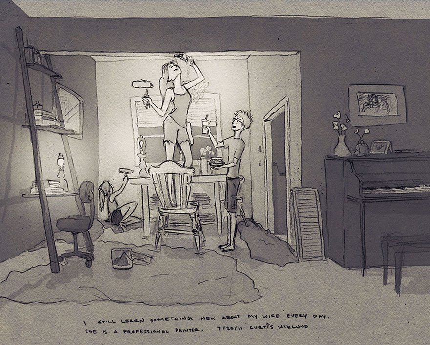 ilustrações casamento_16